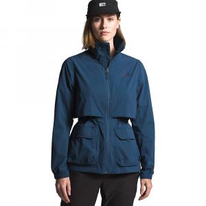 The North Face Women's Sightseer II Jacket - Medium - Shady Blue