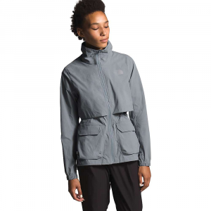 The North Face Women's Sightseer II Jacket - Small - Mid Grey