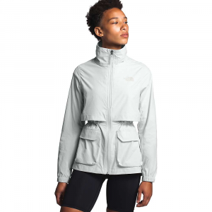 The North Face Women's Sightseer II Jacket - Small - Tin Grey