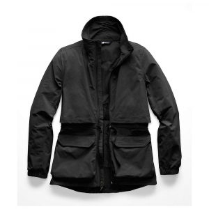 The North Face Women's Sightseer Jacket - Small - TNF Black