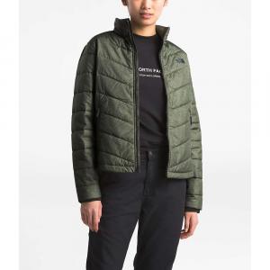 The North Face Women's Tamburello 2 Jacket - Small - New Taupe Green Heather
