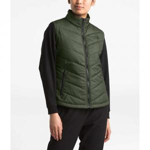 The North Face Women's Tamburello 2 Vest - Medium - New Taupe Green Heather