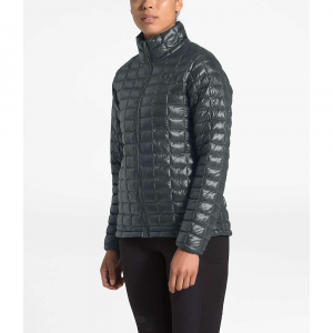 The North Face Women's ThermoBall Eco Jacket - Large - Asphalt Grey
