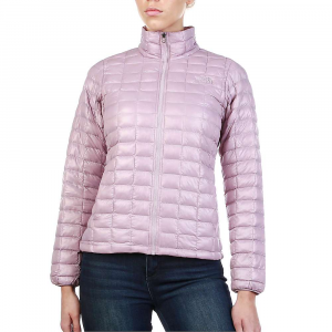 The North Face Women's ThermoBall Eco Jacket - Medium - Ashen Purple