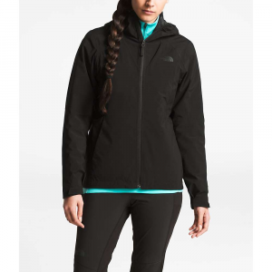 The North Face Women's Thermoball Triclimate Jacket - Small - TNF Black