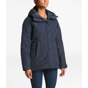 The North Face Women's Toastie Coastie Parka - Small - Urban Navy