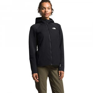 The North Face Women's Ventrix Active Trail Hybrid Hoodie - Small - TNF Black