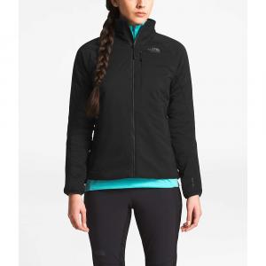 The North Face Women's Ventrix Jacket - Medium - TNF Black / TNF Black