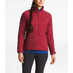 The North Face Women's Ventrix Jacket - Small - Rumba Red / Rumba Red