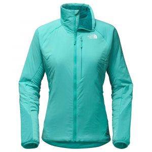 The North Face Women's Ventrix Jacket - Small - Vistula Blue / Harbor Blue