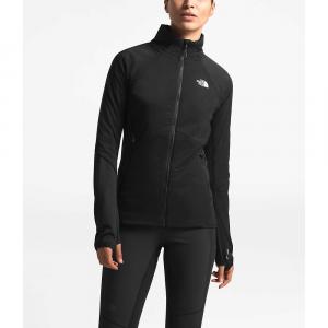 The North Face Women's Ventrix LT Fleece Hybrid Jacket - Small - TNF Black / TNF Black