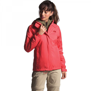 The North Face Women's Venture 2 Jacket - Small - Cayenne Red
