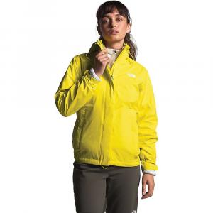 The North Face Women's Venture 2 Jacket - Small - TNF Lemon