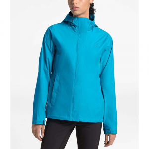 The North Face Women's Venture 2 Jacket - Small - Turquoise Blue