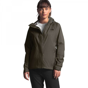 The North Face Women's Venture 2 Jacket - XS - New Taupe Green / New Taupe Green