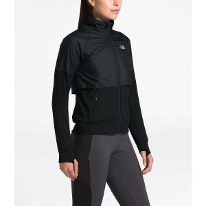 The North Face Women's Winter Warm Hybrid Jacket - Large - TNF Black