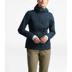 The North Face Women's Zoomie Jacket - Large - Urban Navy