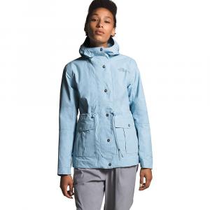 The North Face Women's Zoomie Jacket - Medium - Angel Falls Blue
