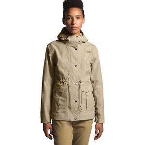 The North Face Women's Zoomie Jacket - Medium - Twill Beige