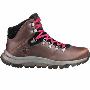 Timberland Garrison Field Mid Waterproof Boot - Men's