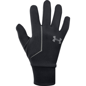 Under Armour Run Storm Reflective Glove Liner - Men's