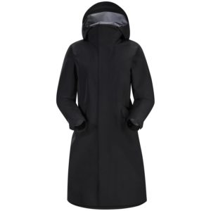 Women's Arc'teryx Andra Coat 2020