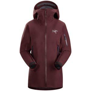 Women's Arc'teryx Sentinel AR Jacket 2020