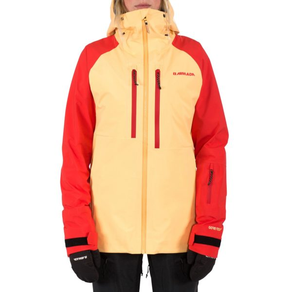 Women's Armada Resolution GORE-TEX 3L Jacket 2020