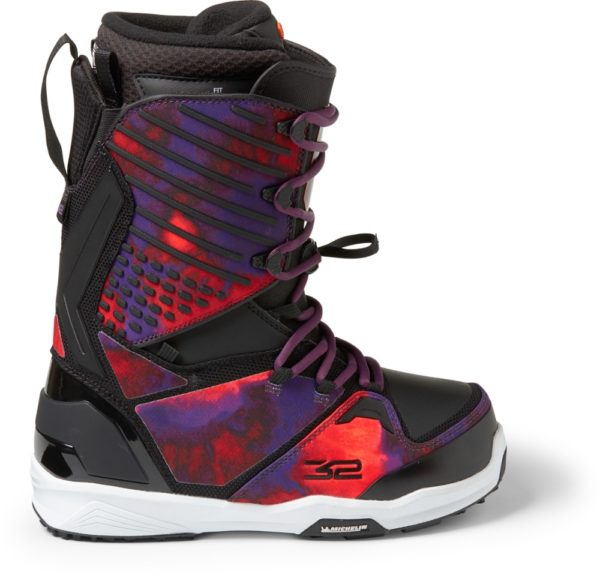 thirtytwo Men's Mullair Snowboard Boots
