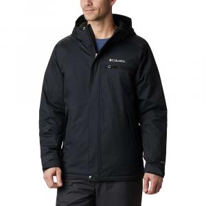 Columbia Men's Valley Point Jacket - Medium - Black