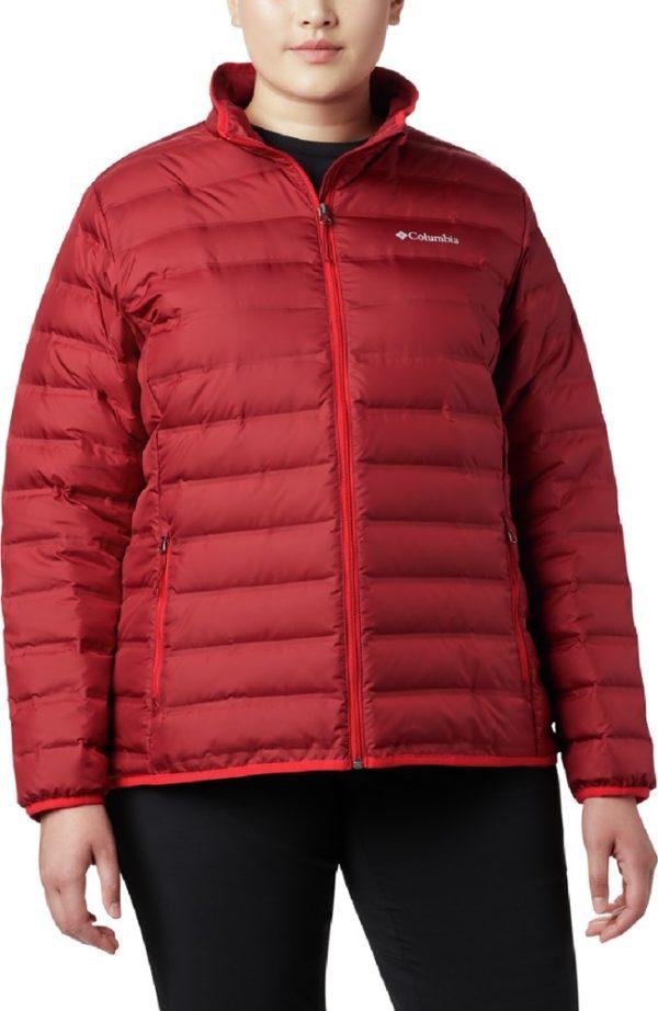 Columbia Women's Lake 22 Down Jacket Plus Sizes