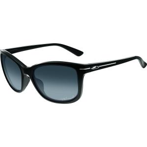 Oakley Drop In Polarized Sunglasses - Women's