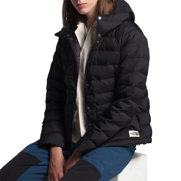 Women's The North Face Leefline Jacket 2021 - Medium Black