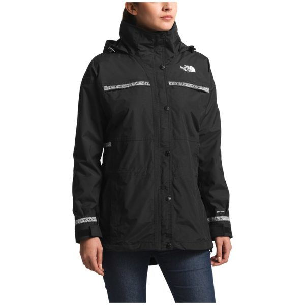 Women's The North Face in Black Size X-Small