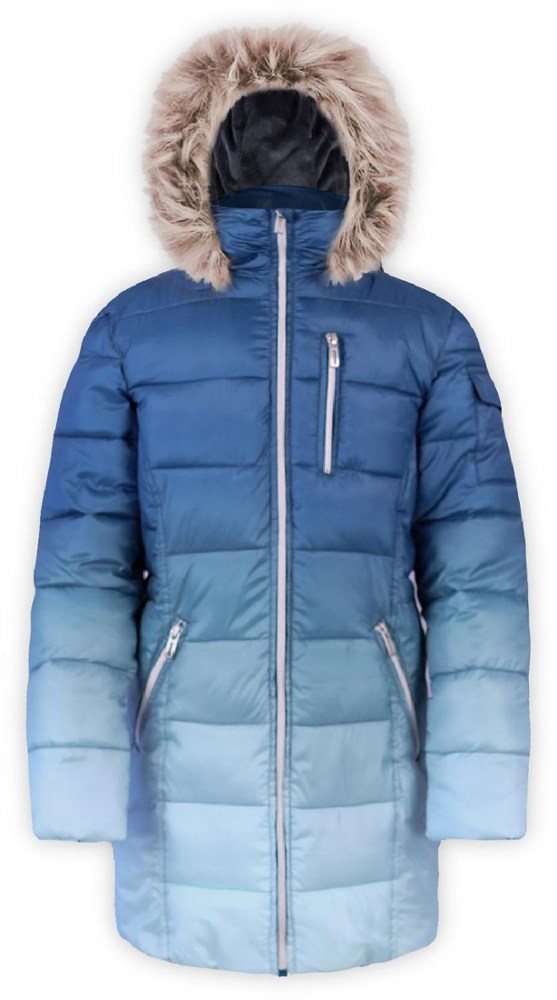 Boulder Gear Sycamore Puffy Insulated Jacket