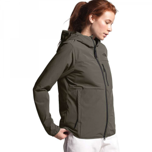 The North Face Women's North Dome Jacket - Small - New Taupe Green