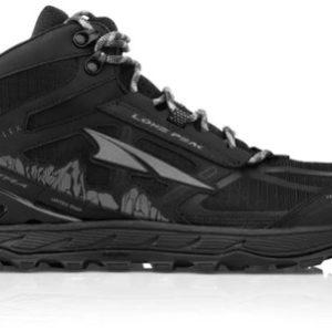 Altra Men's Lone Peak 4 Mid Mesh Hiking Boots