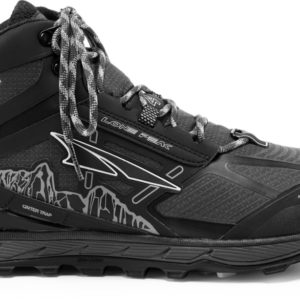 Altra Men's Lone Peak 4 Mid RSM Hiking Boots