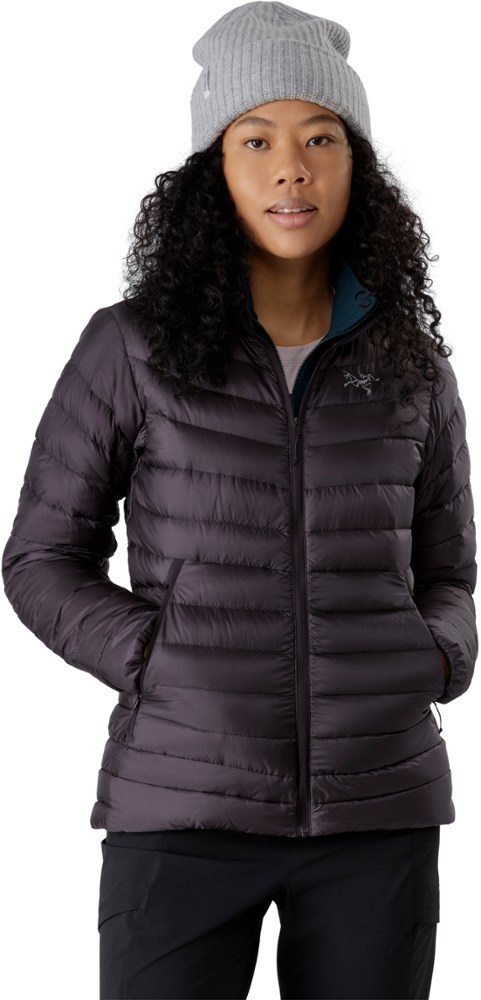 Arc'teryx Women's Cerium LT Jacket