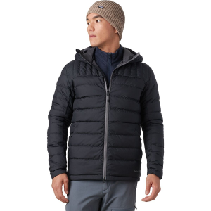 Backcountry Stansbury Down Hooded Jacket - Men's