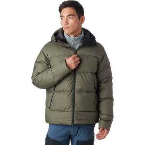 Backcountry Thistle Down Jacket - Men's