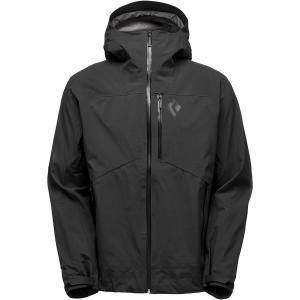 Black Diamond Sharp End Shell Jacket - Men's