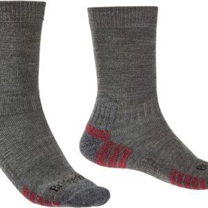 Bridgedale Men's Hike Lightweight Boot Socks