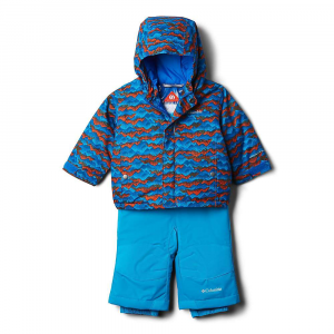 Columbia Toddler's Buga Set