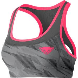 Dynafit React Camouflage Sports Bra - Women's