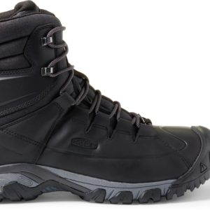 KEEN Men's Targhee High Lace Waterproof Boots
