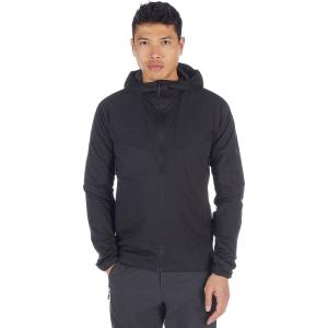 Mammut Rime Light IN Flex Hooded Jacket - Men's