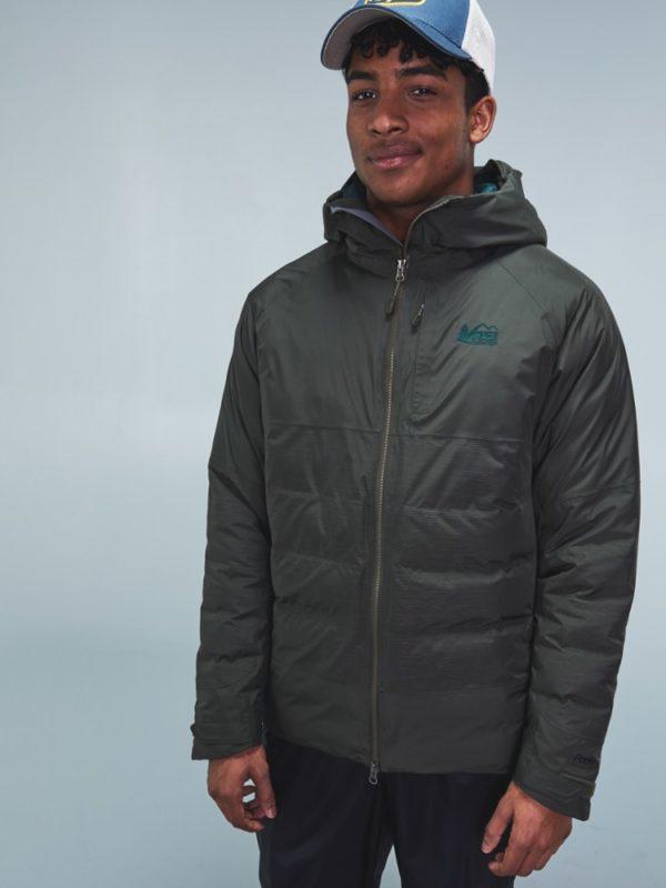 REI Co-op Men's Stormhenge 850 Down Jacket