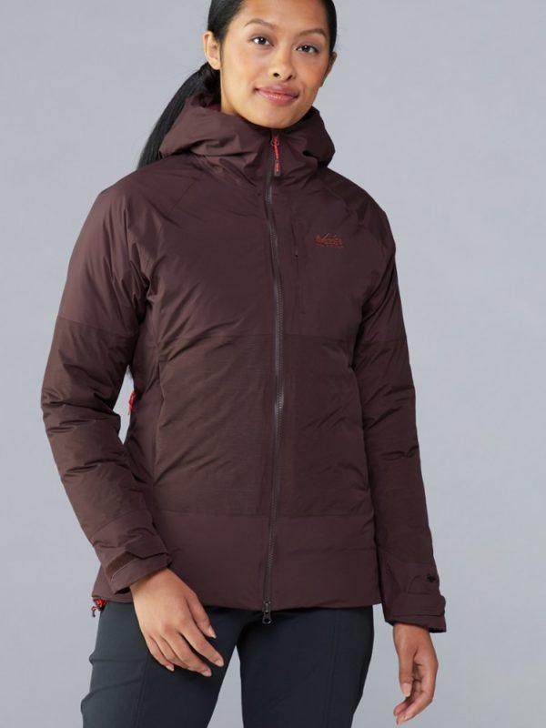 REI Co-op Women's Stormhenge 850 Down Jacket