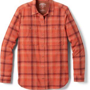 REI Co-op Women's Wallace Lake Flannel Shirt
